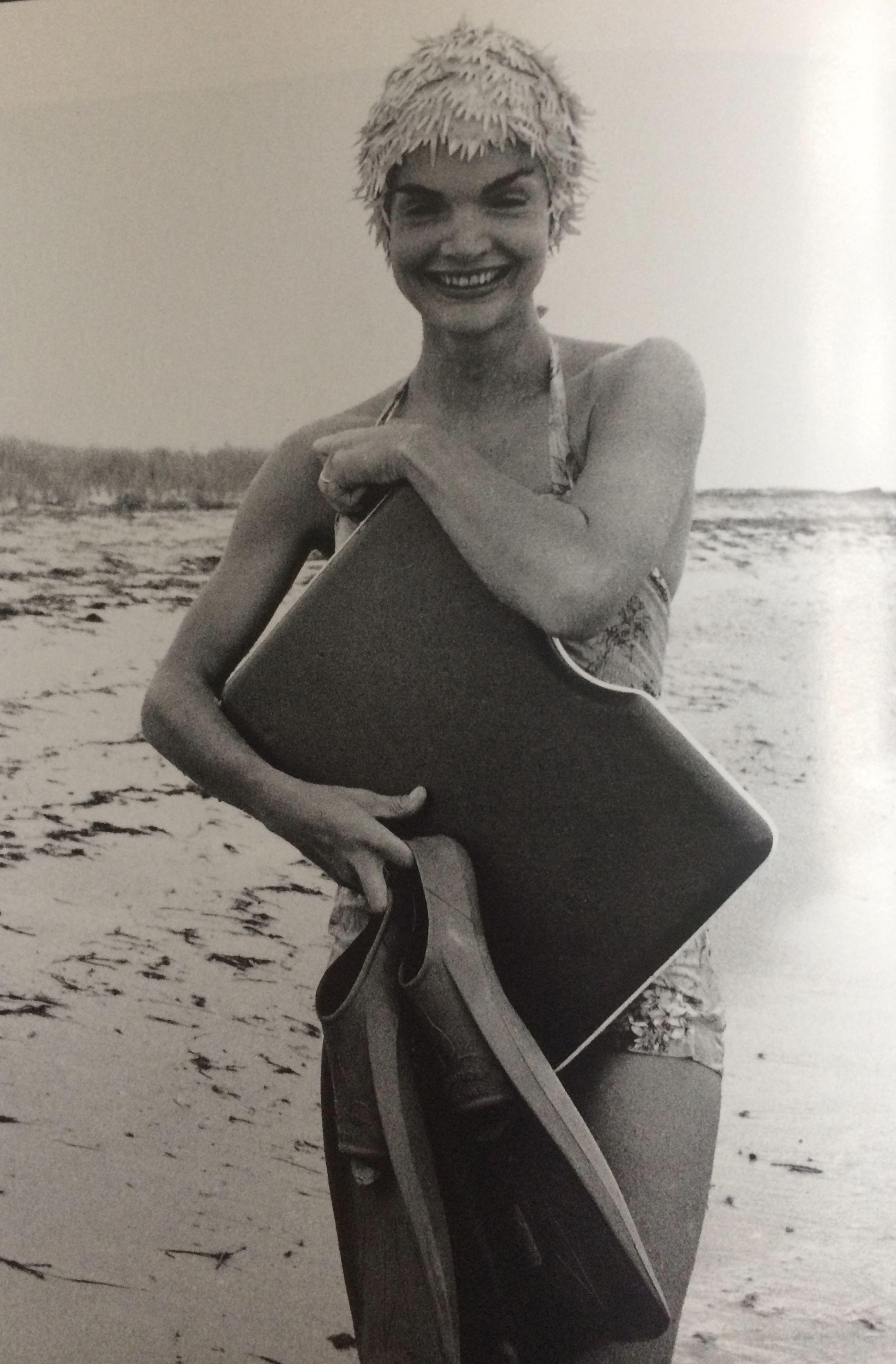 Обнаженная Кеннеди Фото