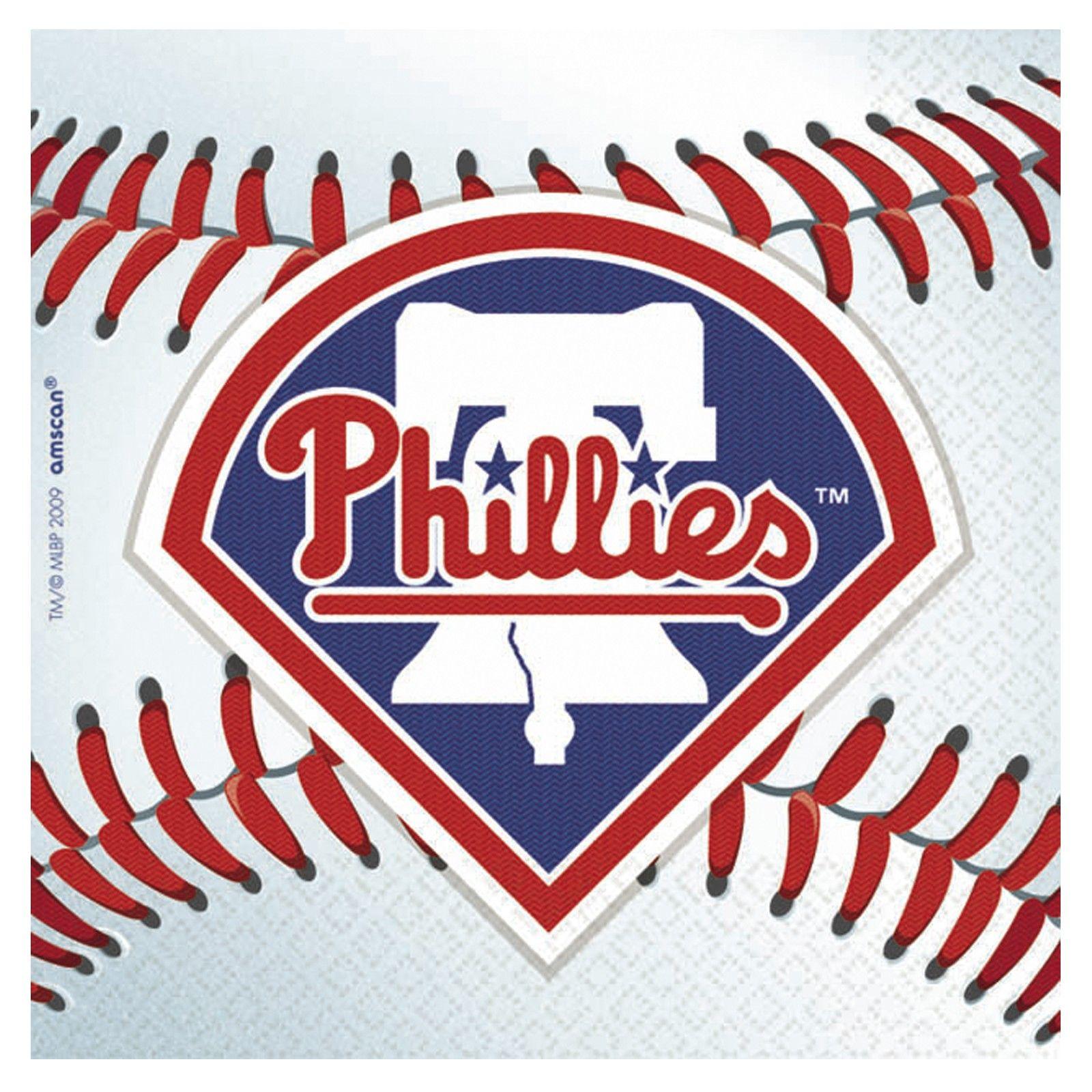 phillie baseball