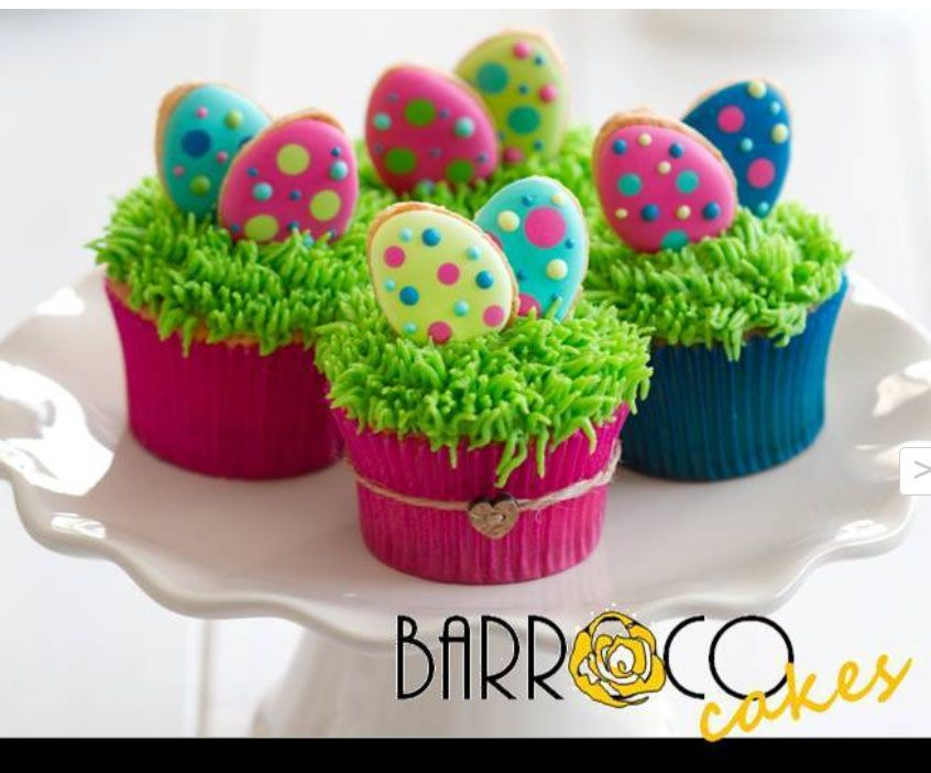 Easter Cake Decorations Pinterest : EASTER CAKES Easter/spring Pinterest