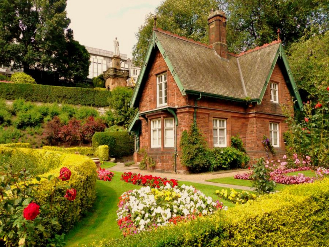 Cottage i love a quaint cottage pinterest - Cottage image ...