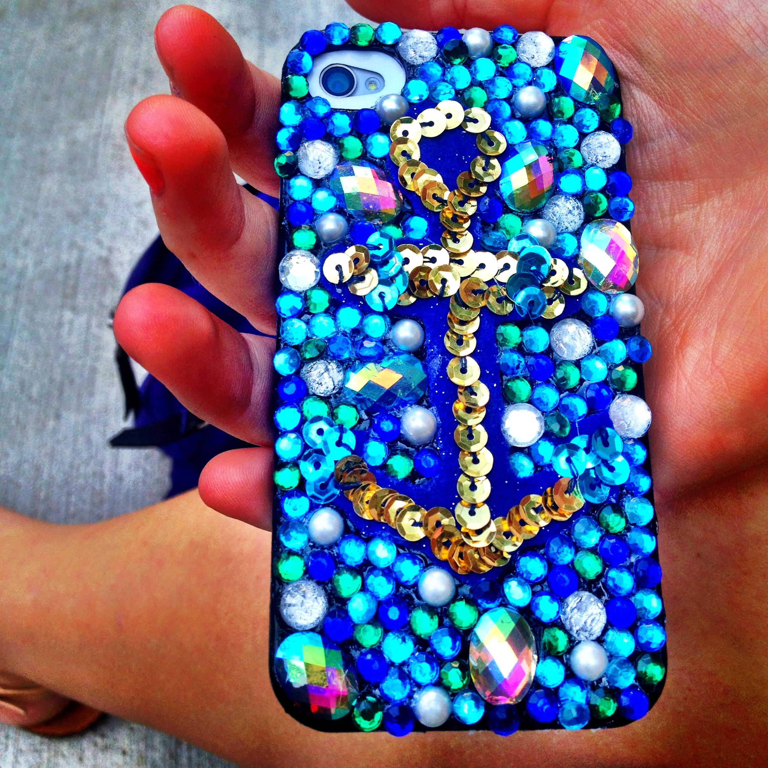 Homemade phone case crafts and things to do pinterest for How to make a homemade phone case