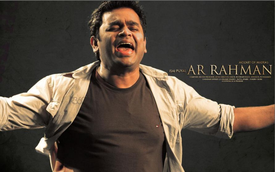 Some less known A.R. Rahman Facts and history - Bajrangi BhaiJaan ...