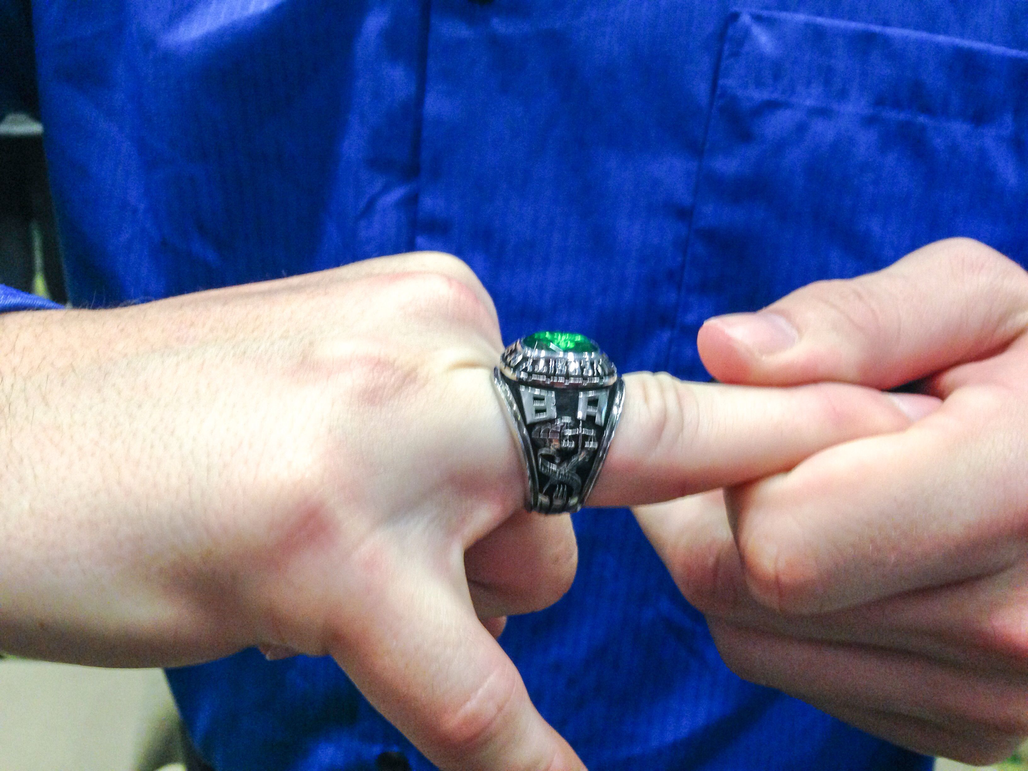 What Is A Class D Ring
