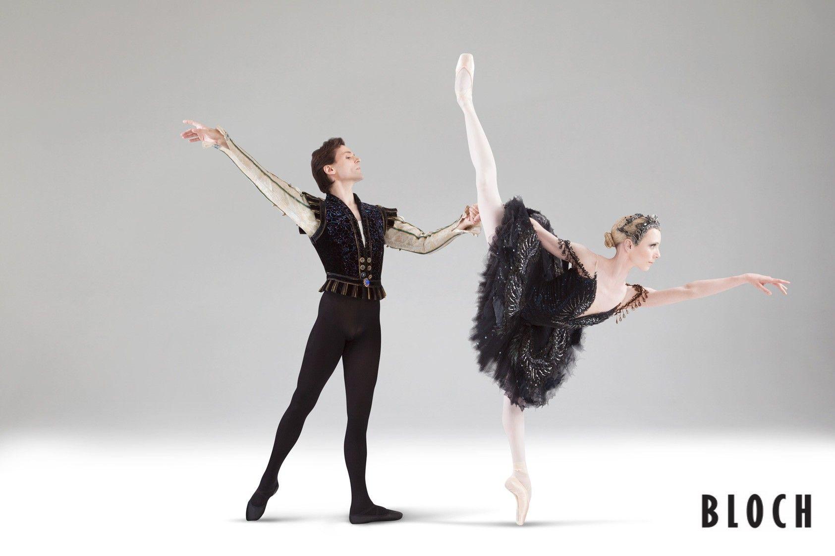Angel B Dancer Bloch - Angel Corella ...