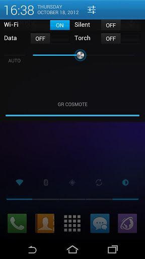 Темы Для Андроид Flow Theme For Cm9Cm10.1 V2.6
