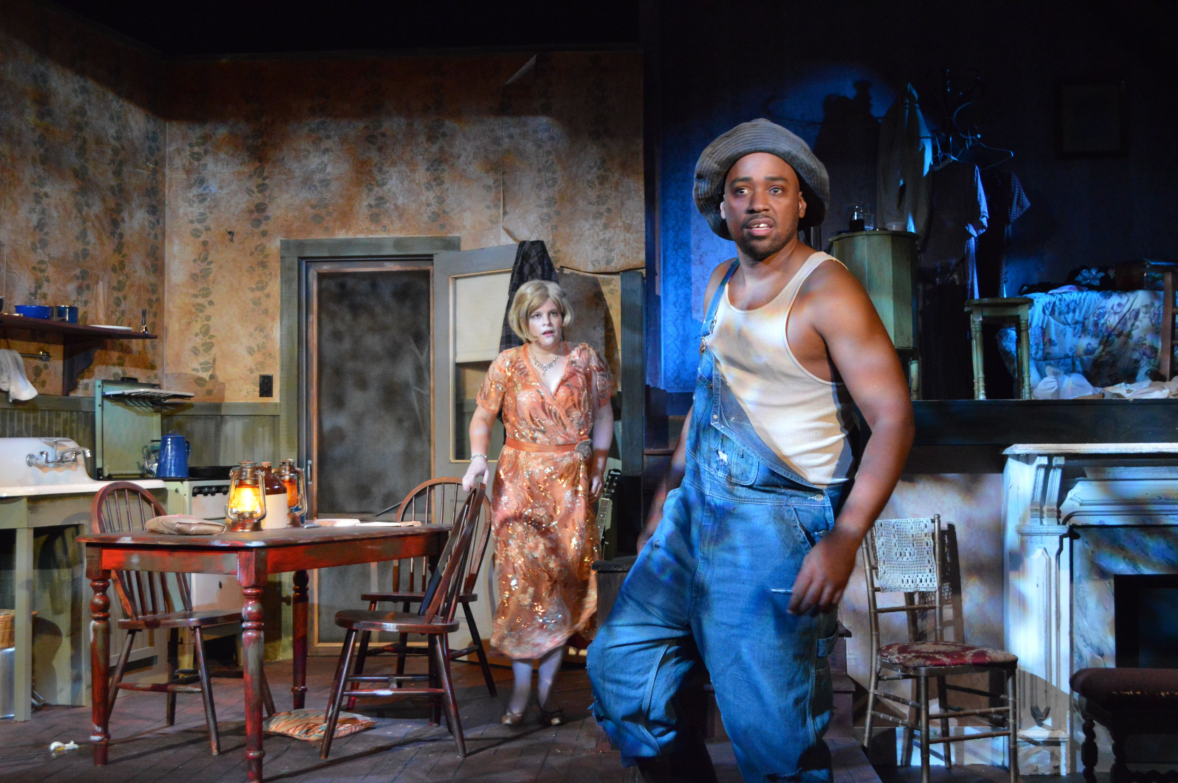 south camden theatre company opens its Once known as south camden and now board president of the south camden theater company, which held its first performances in the philly bars open.