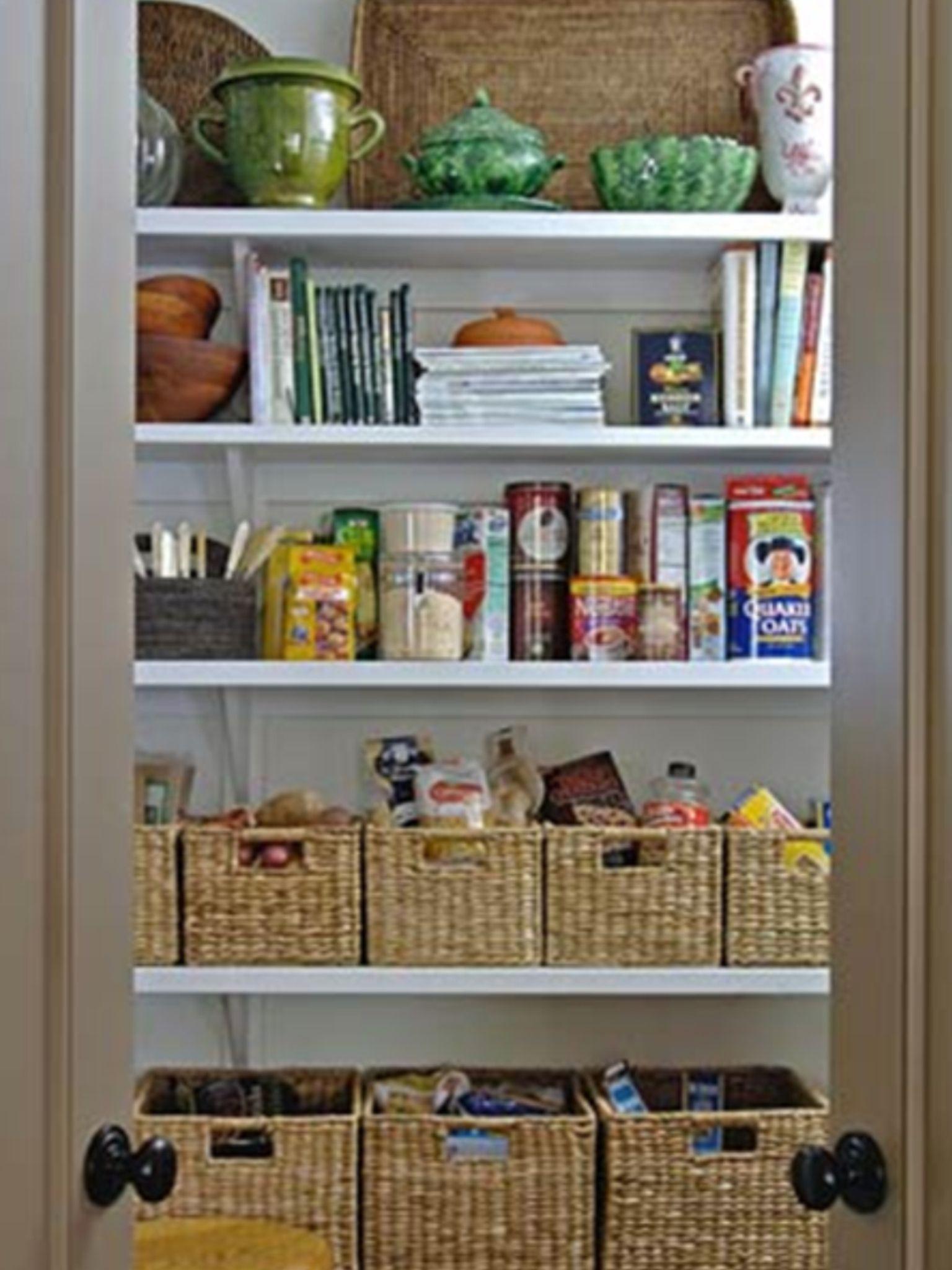 23++ Kitchen organization ideas pinterest info