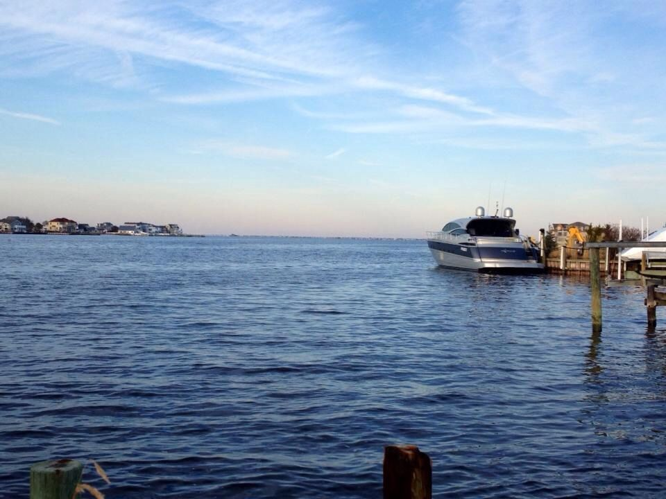Barnegat bay toms river nj jersey shore pinterest for Barnegat bay fishing