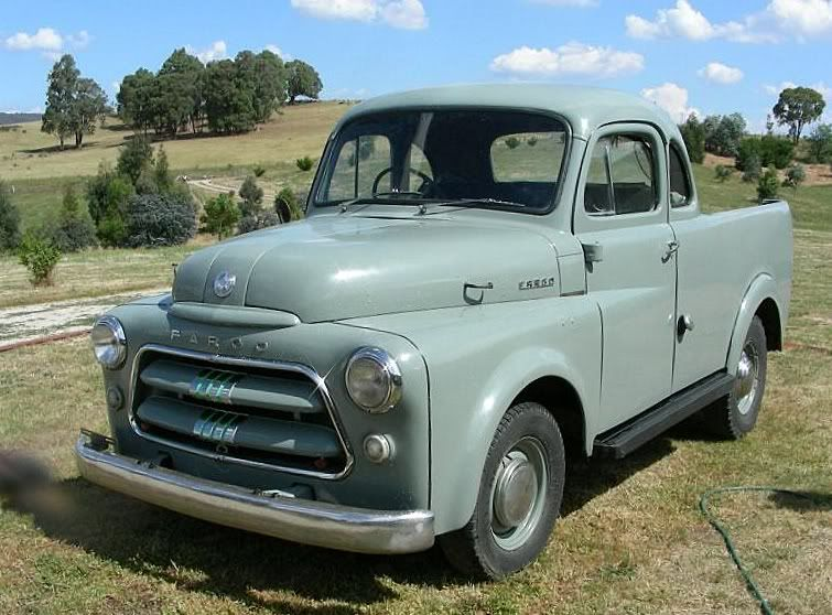 Craigslist 1957 Dodge Truck Autos Post