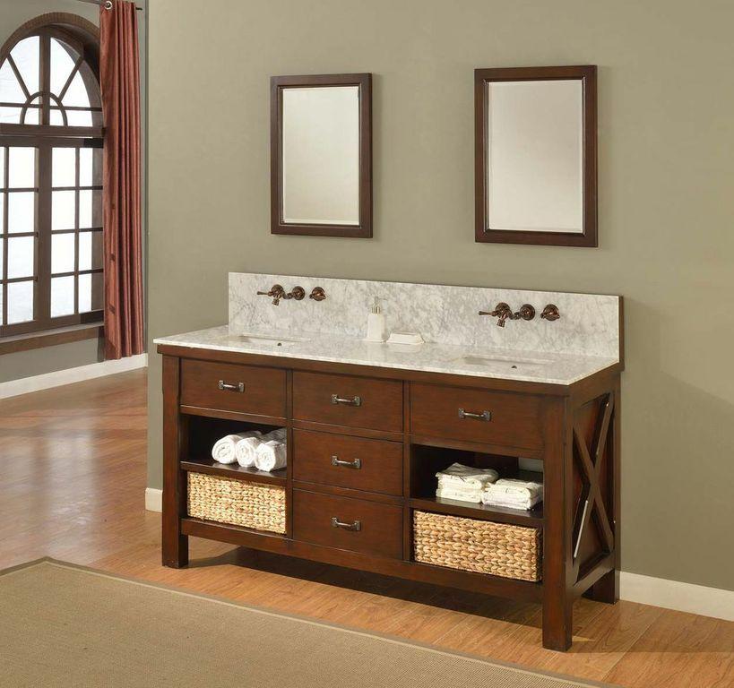 Wall Mount Faucet Bathroom Vanity : vanity faucets Bathroom Pinterest
