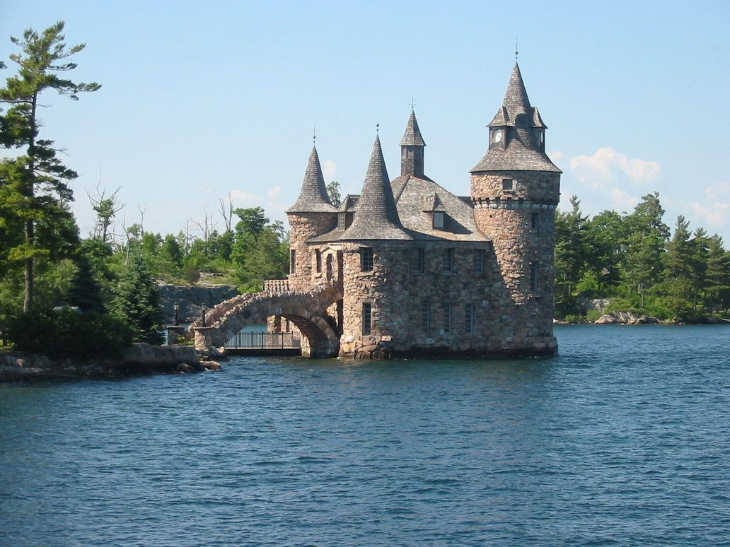 1000 Islands (Canada)   Places I want to go!   Pinterest