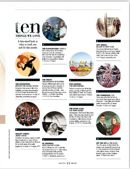 Editorial Design / Food Magazine Editorial Design ...