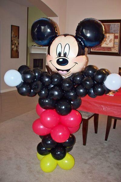 Mickey Mouse Decoraciones Para Fiestas ~ Shower Decoraciones Y Manualidades Infantiles Decoracion De Baby