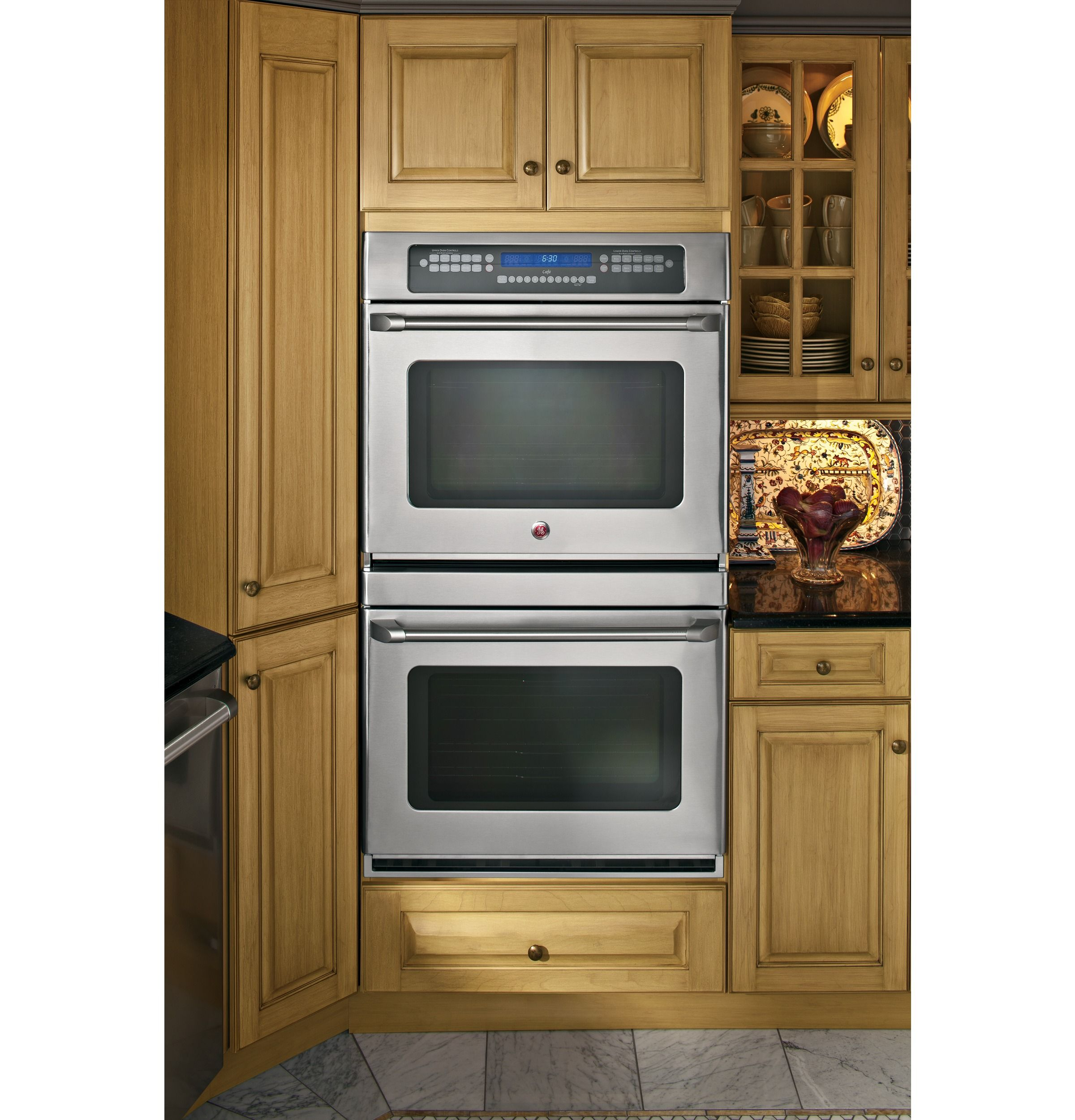 Double Wall Ovens ~ Built in ovens best double