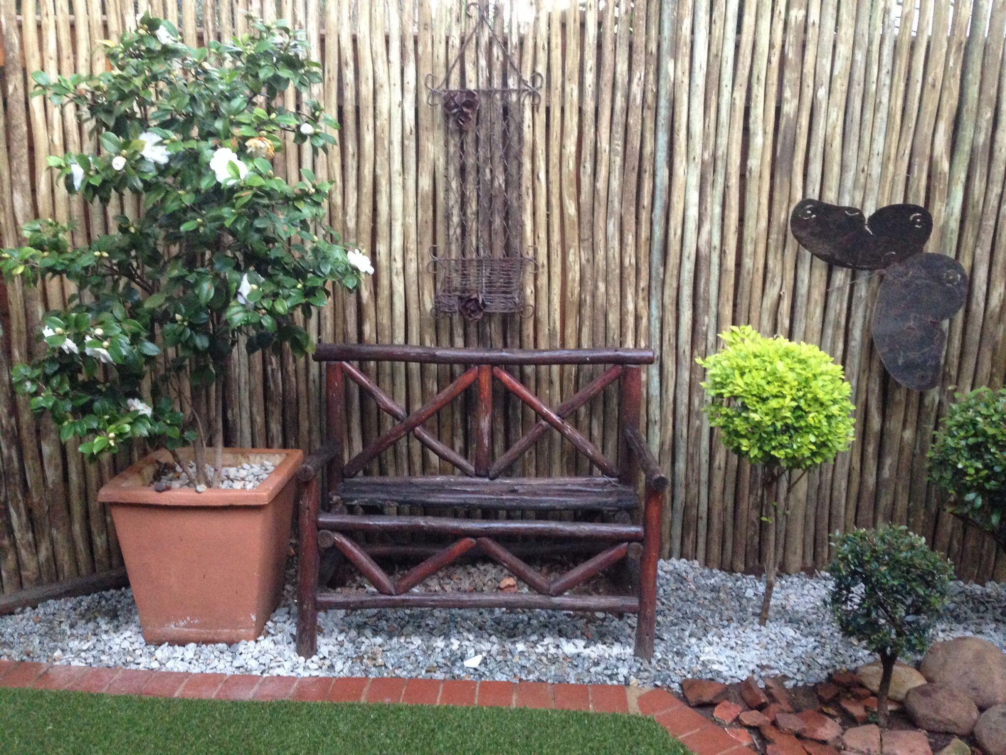 Pinterest Corner Garden Ideas Photograph | Cosy Corner | Gar