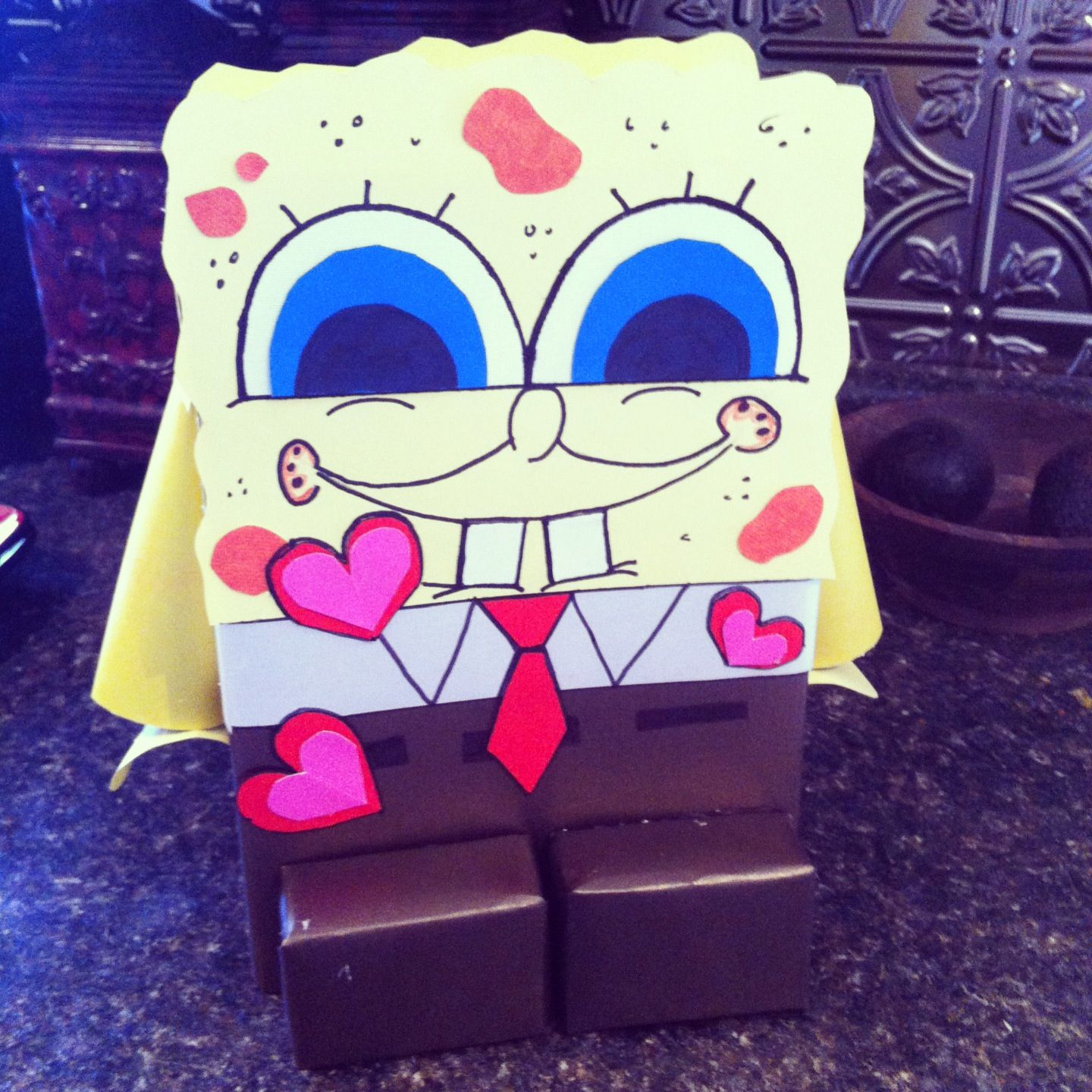 valentine's day spongebob full episode