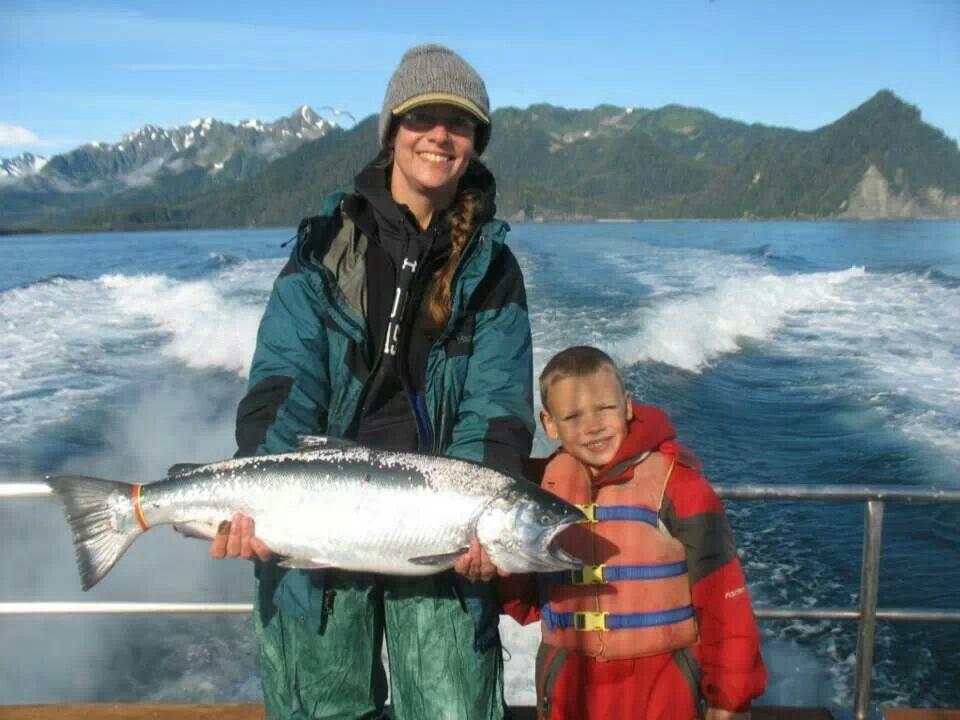 Seward alaska hot alaska fishing pinterest for Seward alaska fishing
