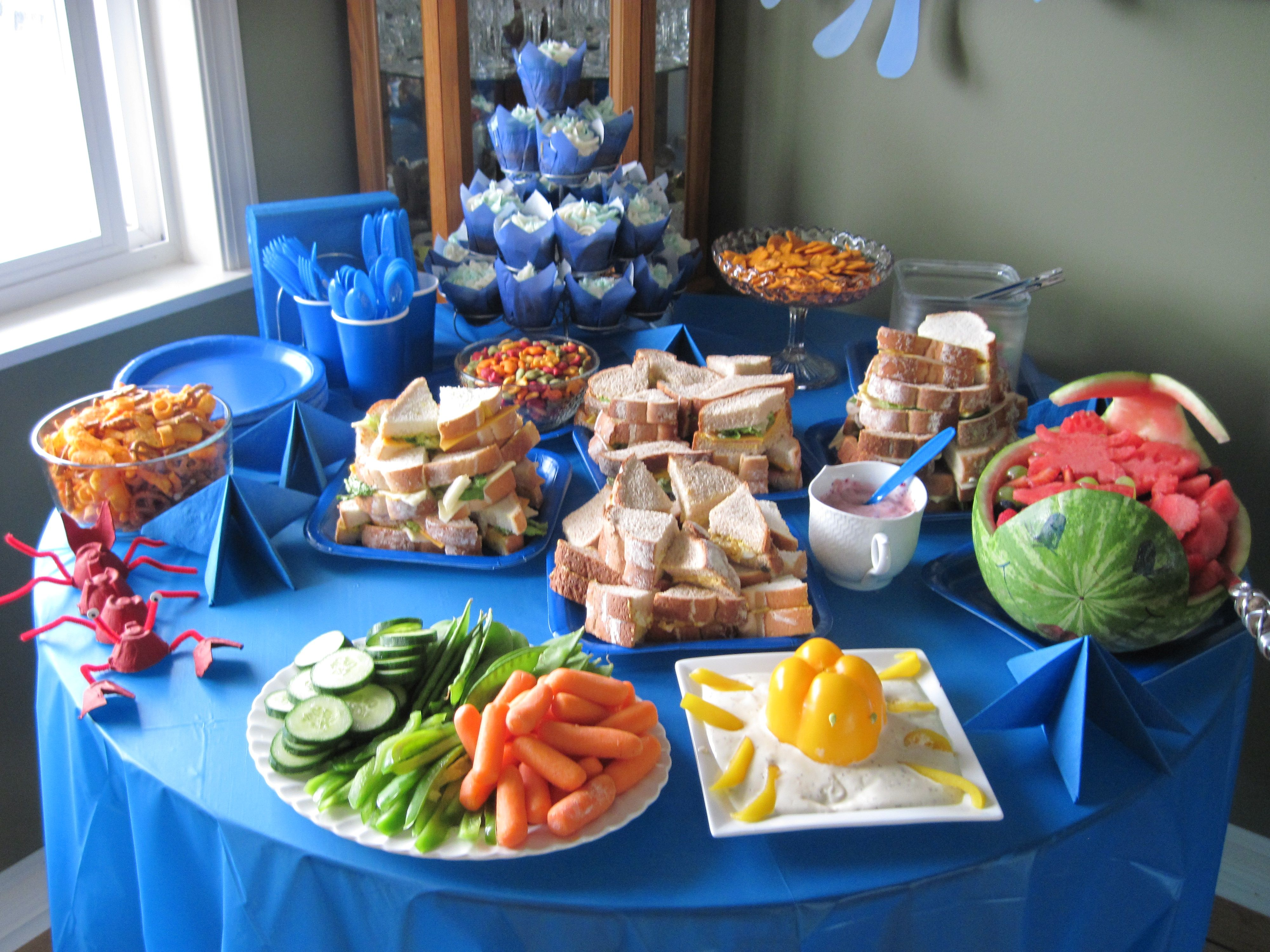 birthday dishes Birthday party go-tos some of the best parts of any kiddo's birthday party happen at the table whether fail-safe favorites or delicious new treats, these simple recipes do their part to.