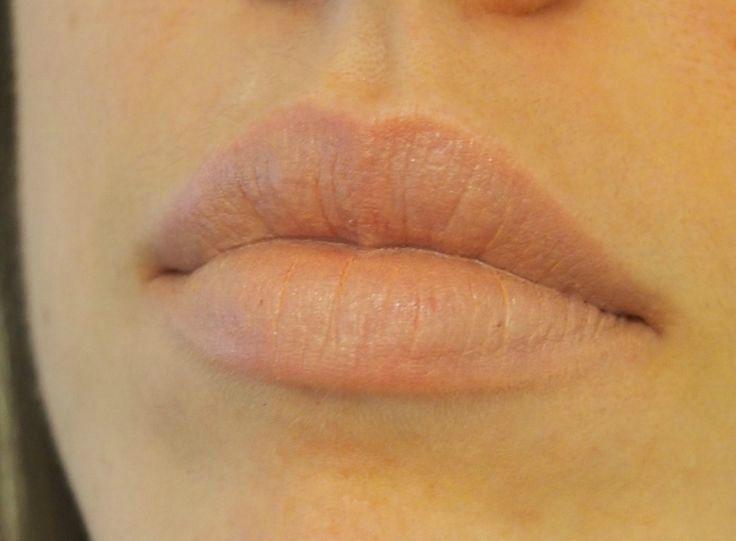 MAC Myth Satin Lippenstift