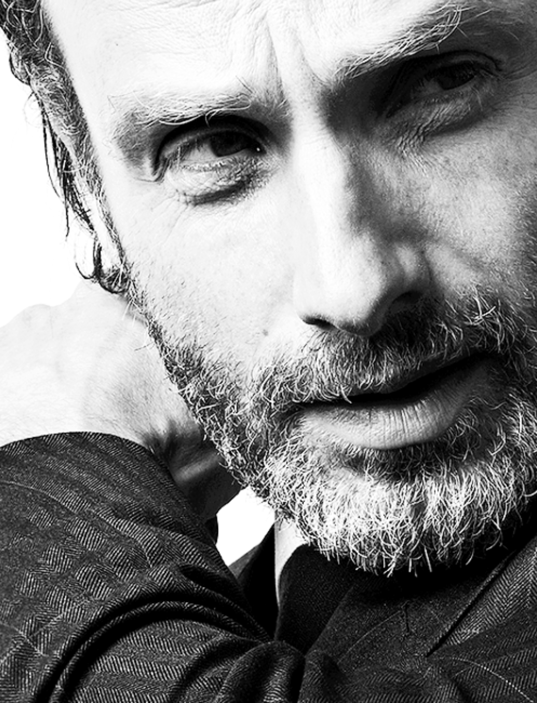 rick grimes andrew lincoln - photo #33