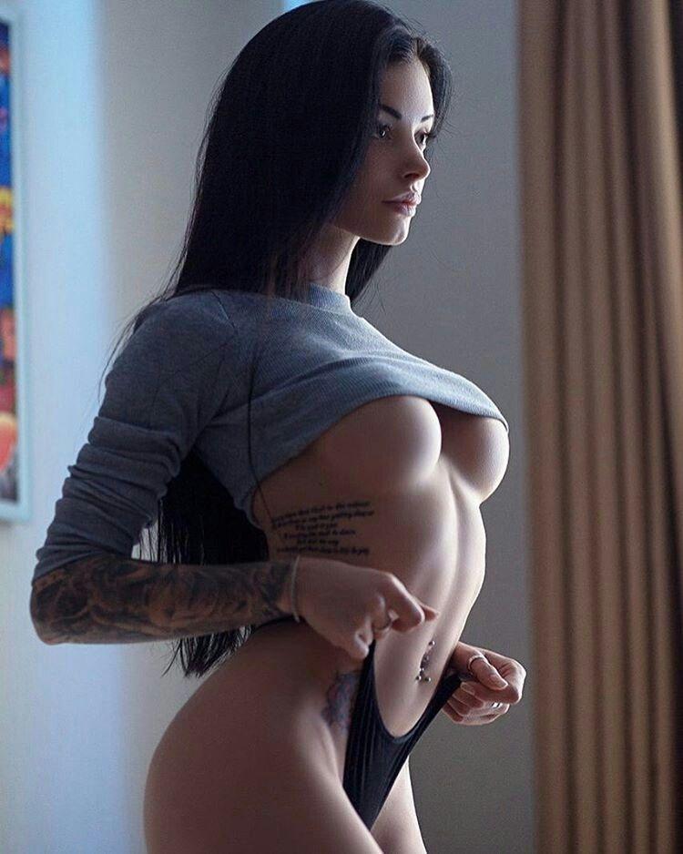 anya sugar nude