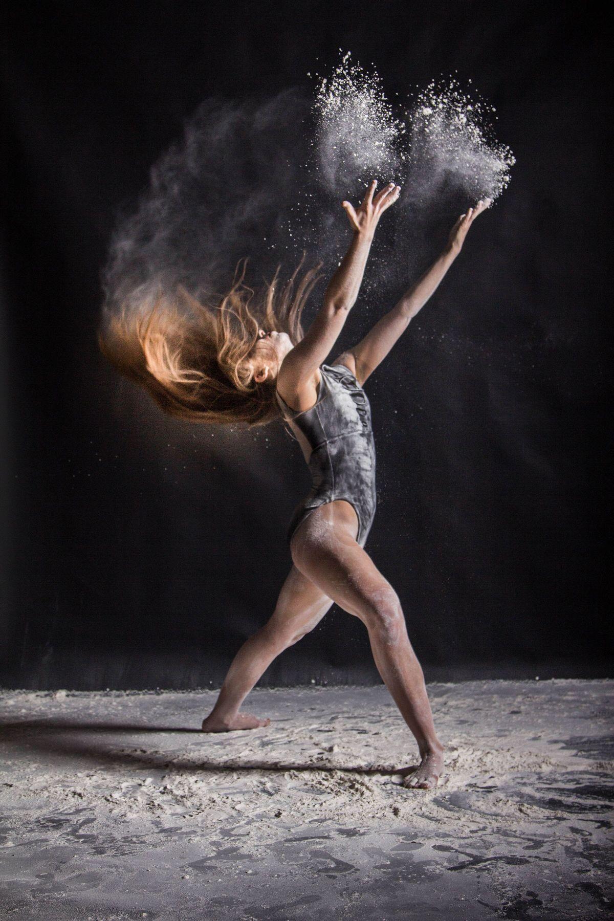 Танец Обнажает