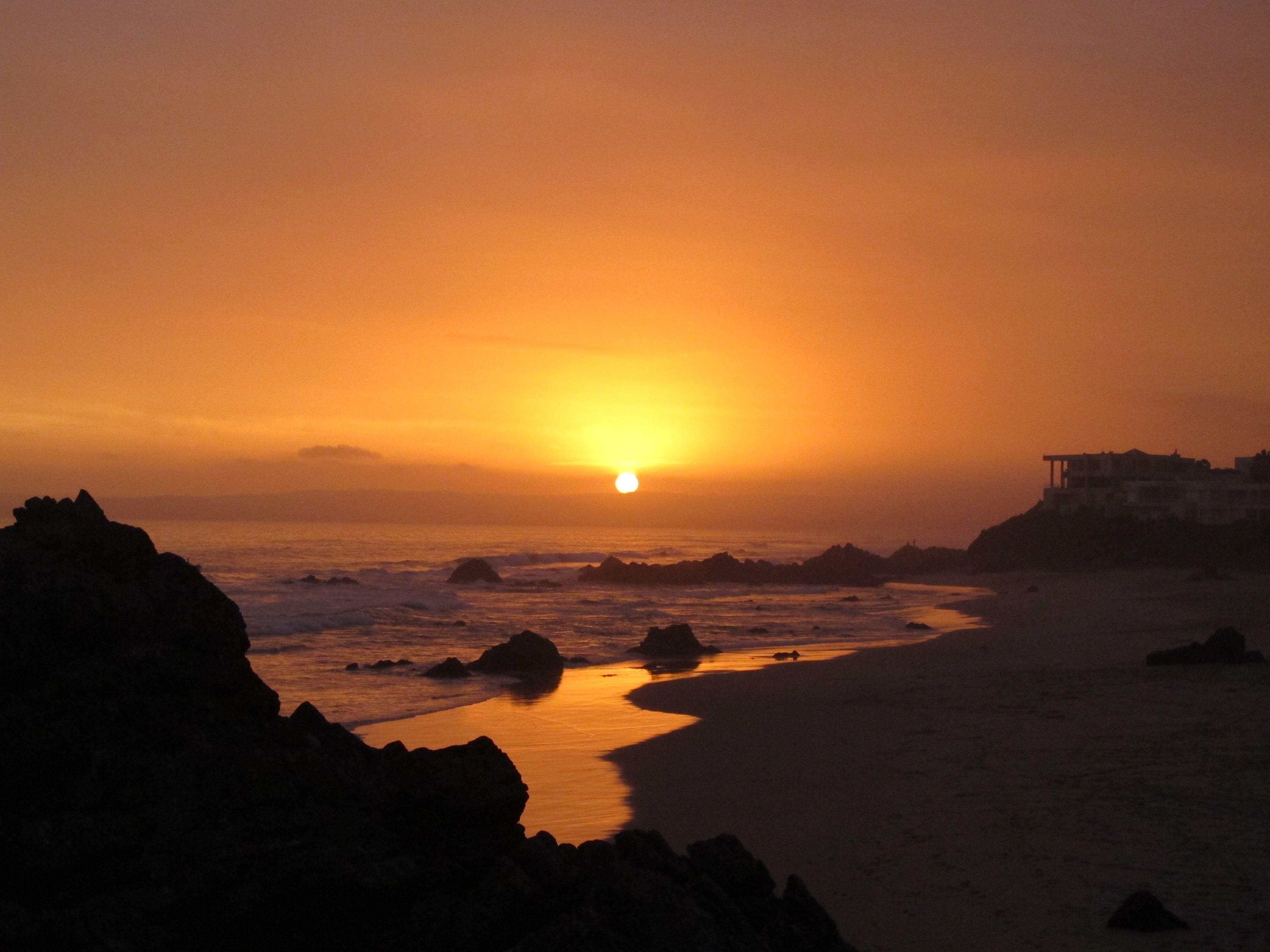 ... on the Indian Ocean Coastline   Beautiful South Africa   Pinte