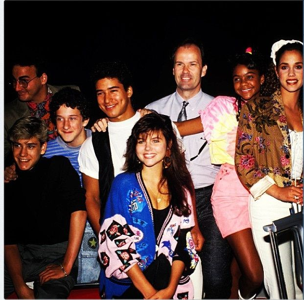 saved by the bell cast | 90's | Pinterest