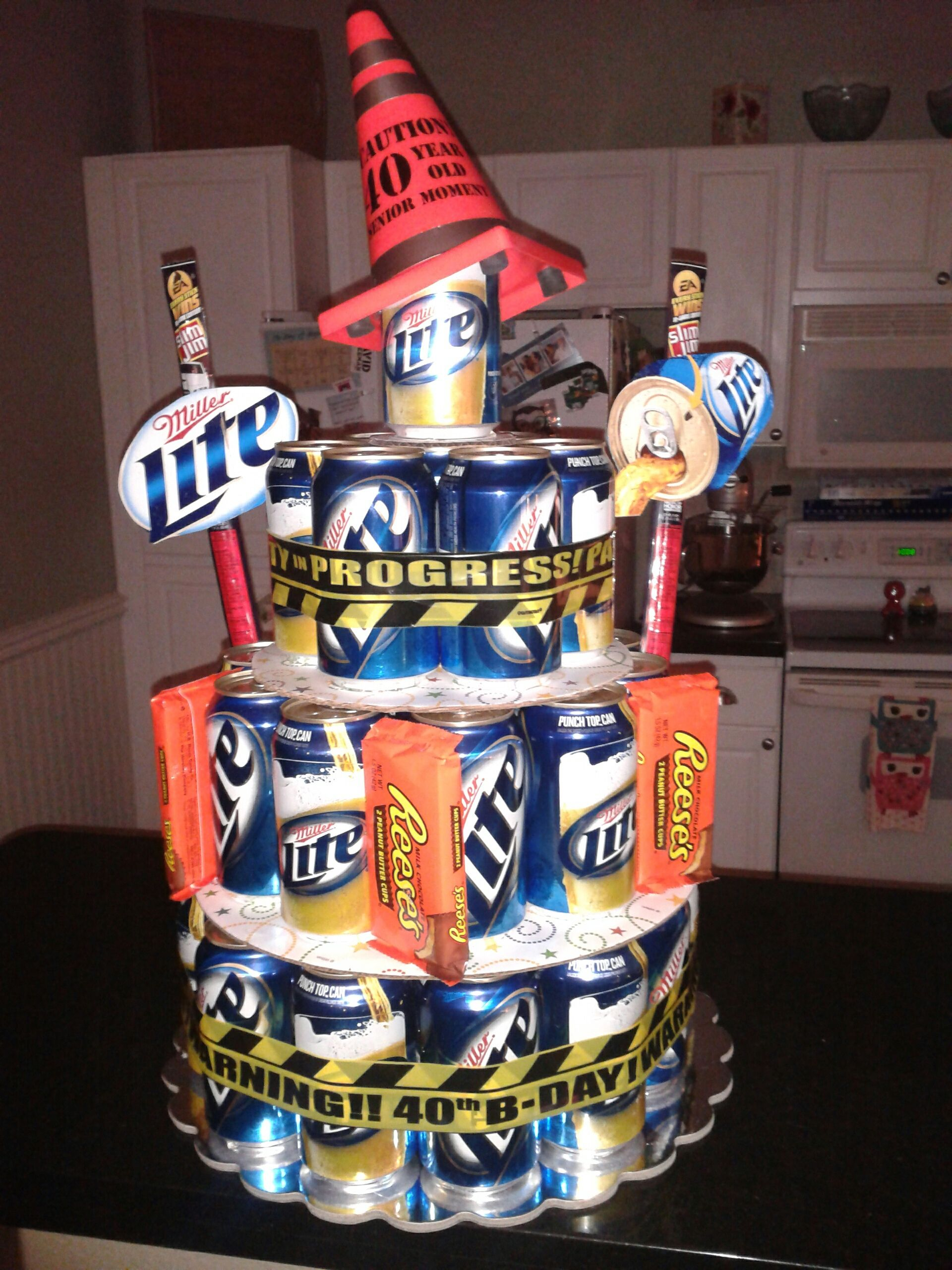 Gift Ideas For My Boyfriends 21st Birthday