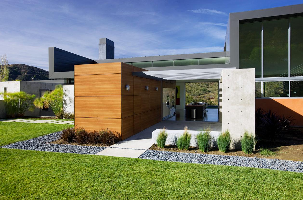 Modern residential architectural design pinterest for Modern residential architects