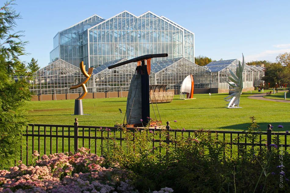Frederick Meijer Gardens In Grand Rapids West Michigan Pinterest