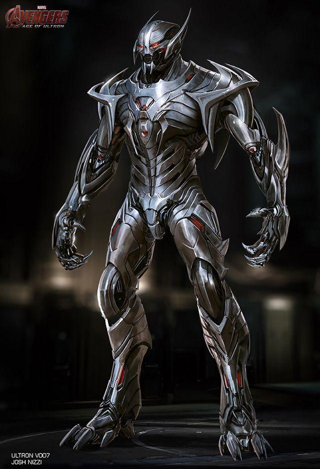 ウルトロン (マーベル・コミック)の画像 p1_20