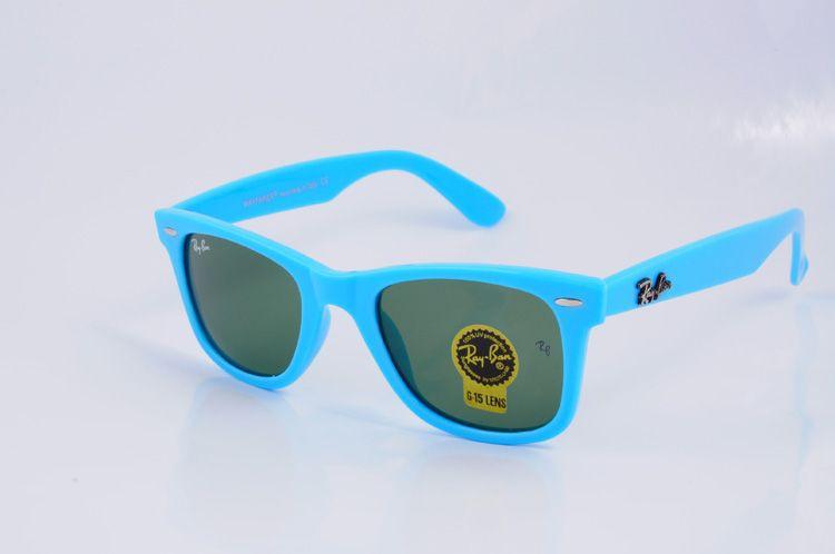 blue ray ban wayfarer 0ana  Blue Ray Ban Wayfarer Sunglasses