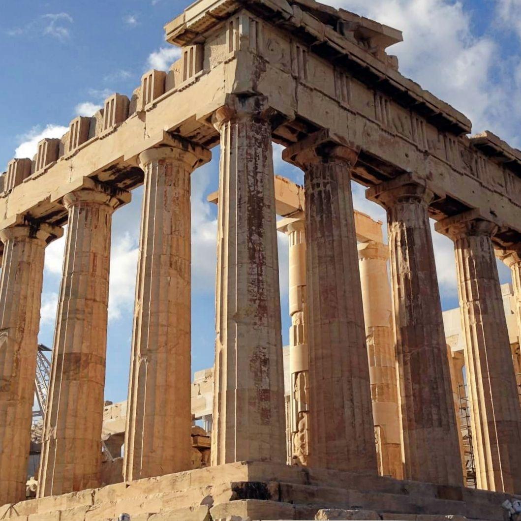 パルテノン神殿の画像 p1_7