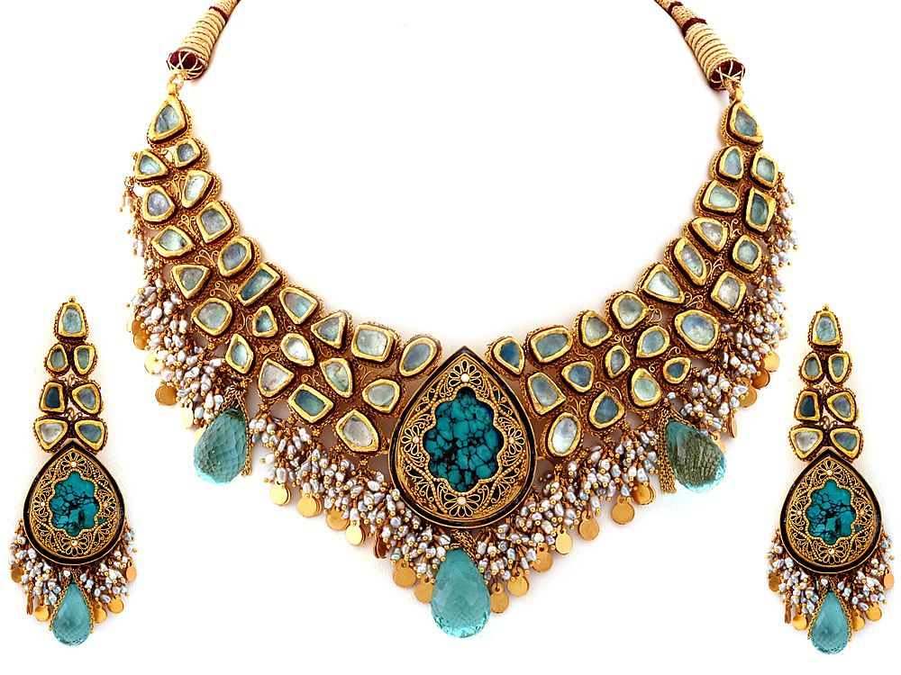 Indian gold jewelry pinterest for East indian jewelry online