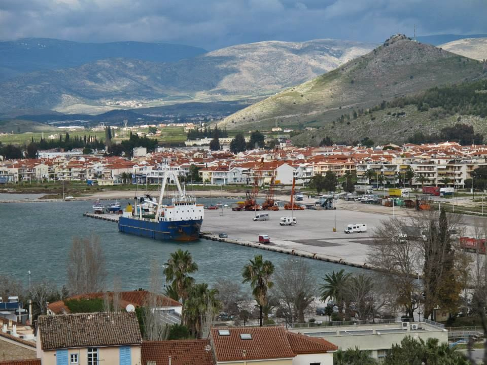 Nafplion Greece  City pictures : Nafplion, Greece | Nafplion... The once capital of Greece | Pinterest