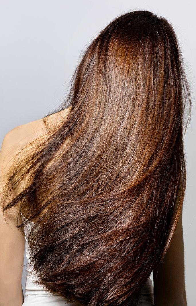 What Is Hair Glaze Gloss vs. Glaze Treatment