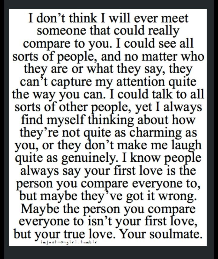 found my soul mate quotes quotesgram