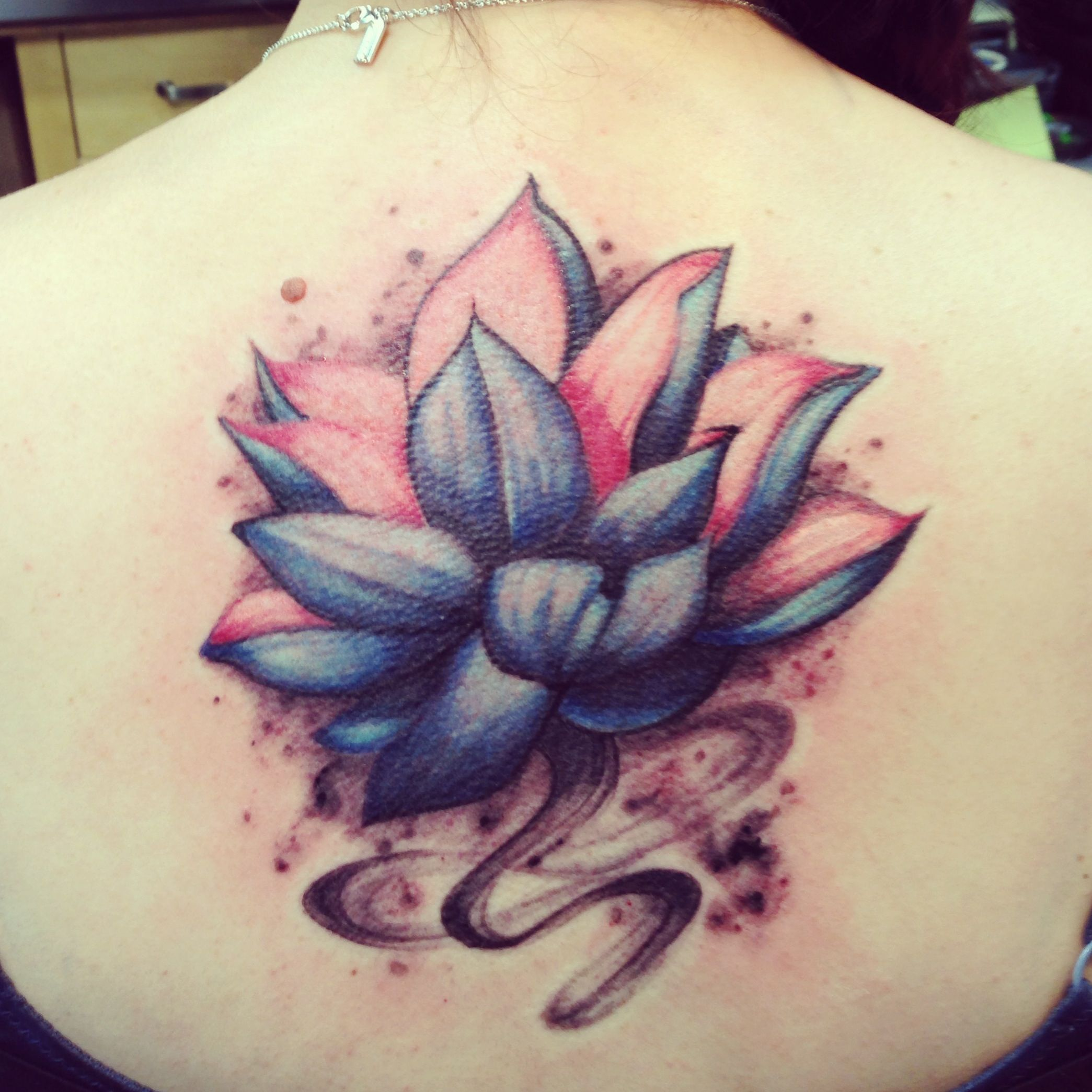 Blue Lotus Meaning images