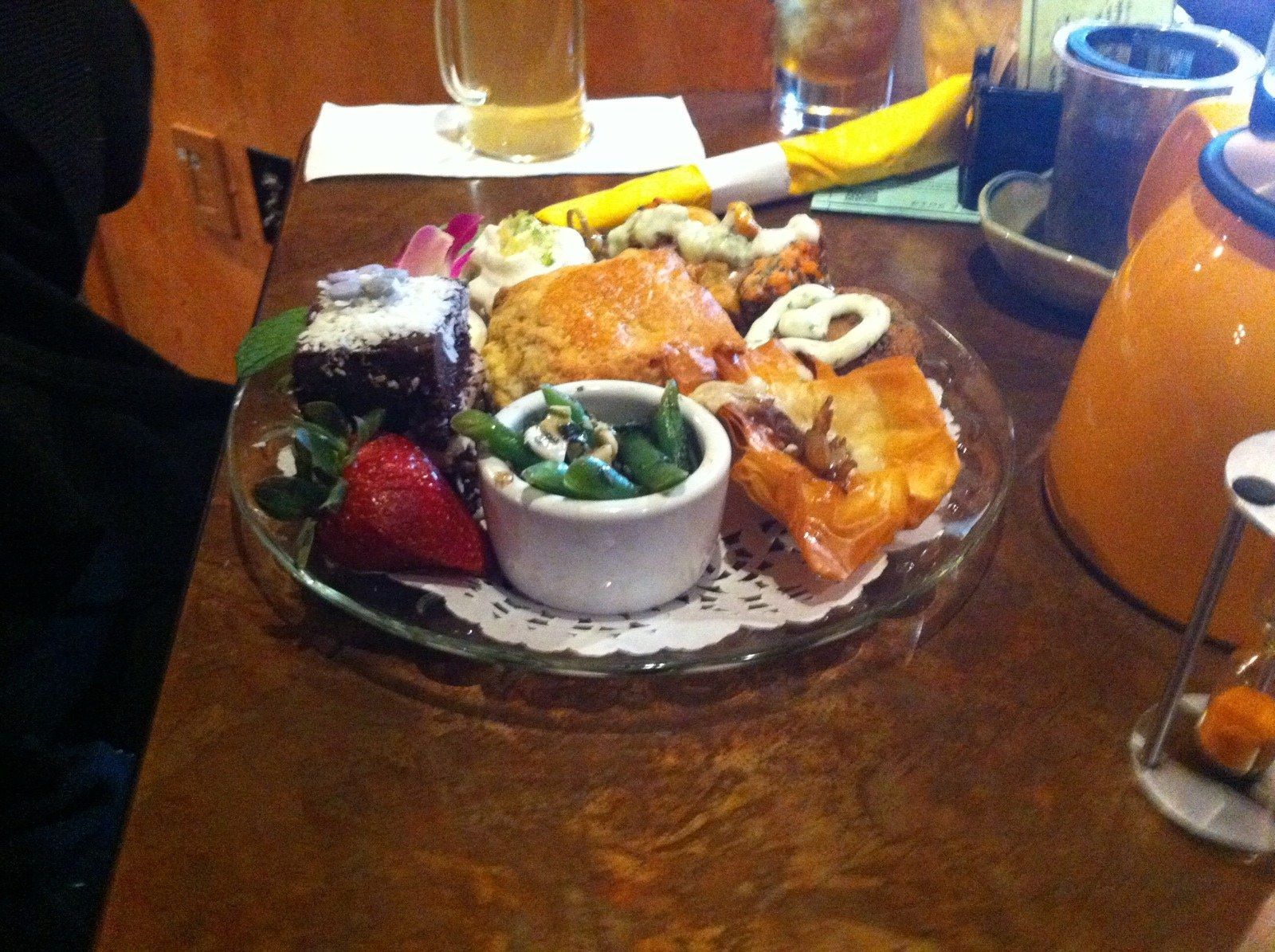 Pin by The Tea Zone & Camellia Lounge on Tea! | Pinterest