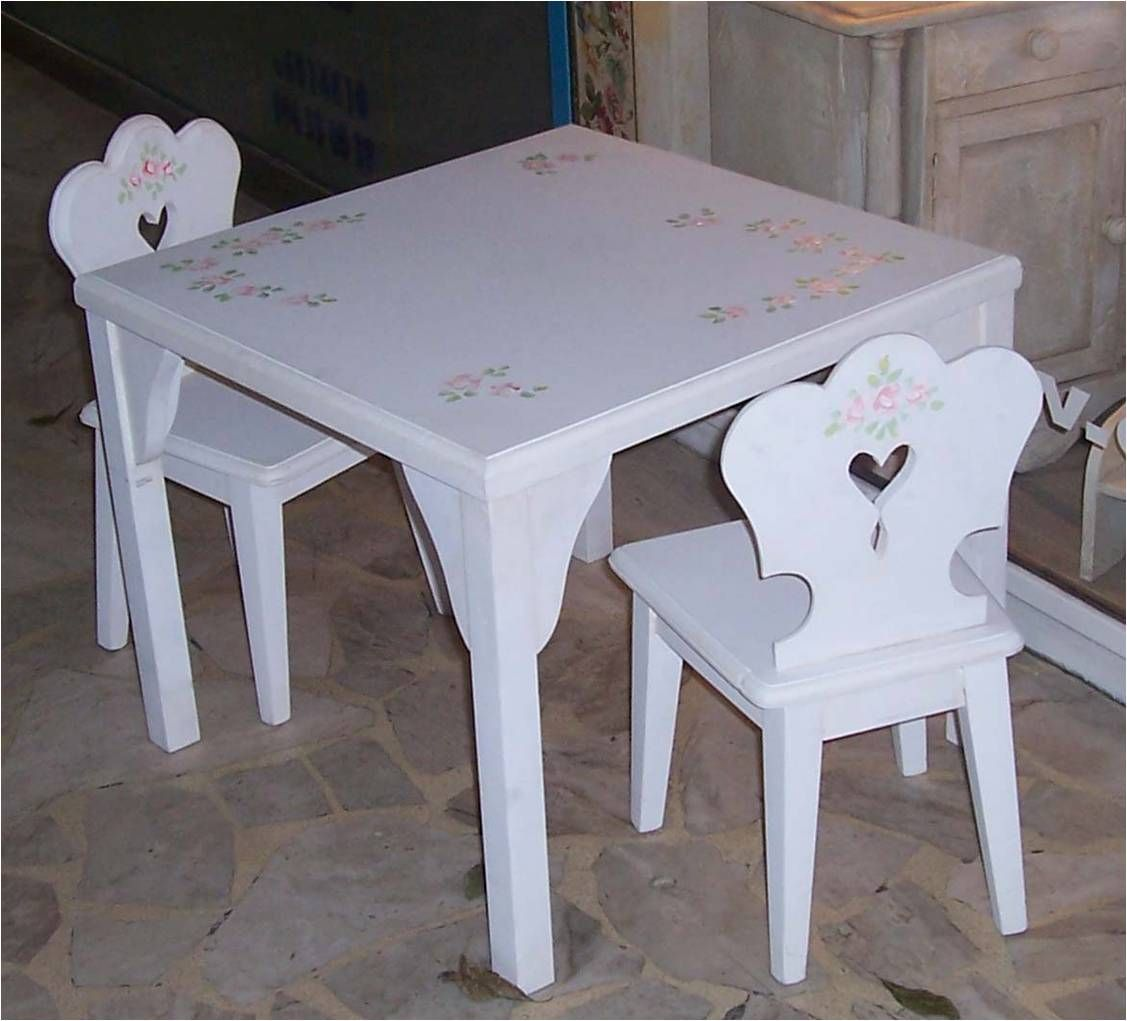 Mesita cuadrada para ni a muebles para ni os kids - Muebles para ninas ...