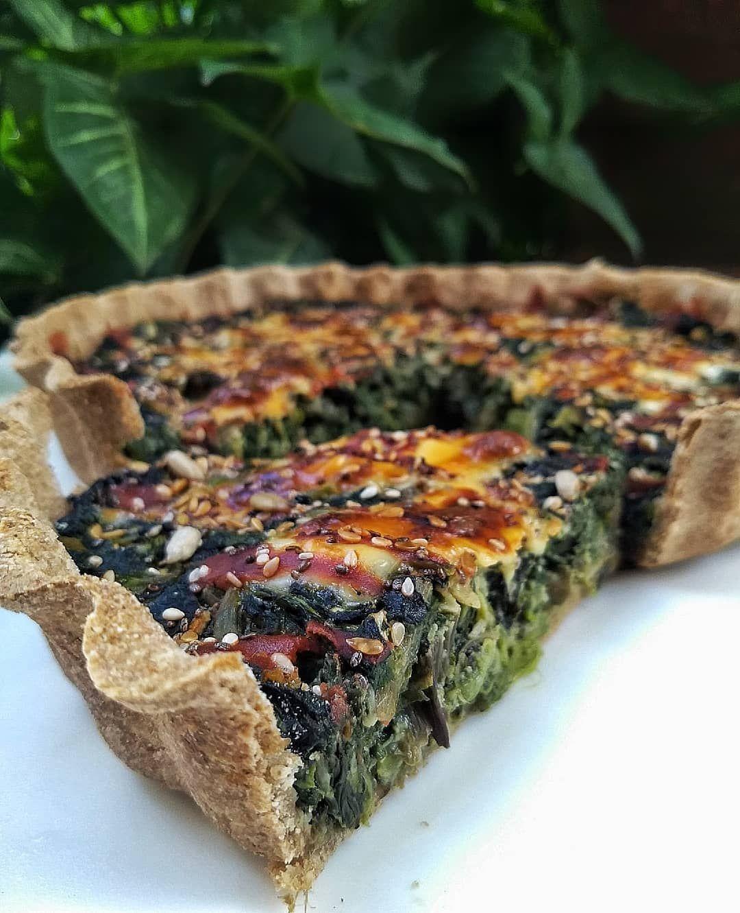 Variadas Y Deliciosas Recetas De Tarta De Acelga Para Una
