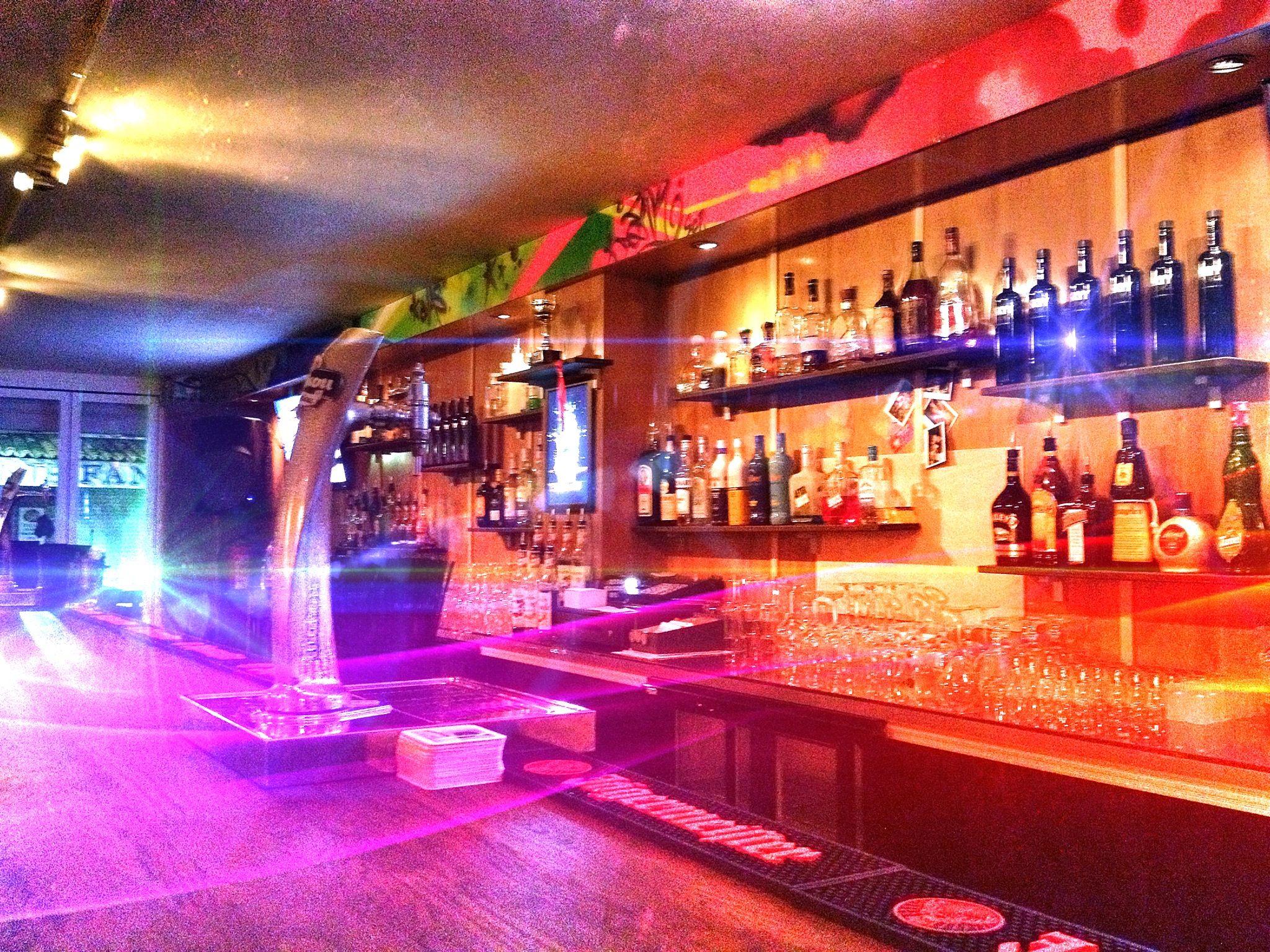 Offpist Bar Magaluf, Majorca  SMT Brand Inspiration  Pinterest