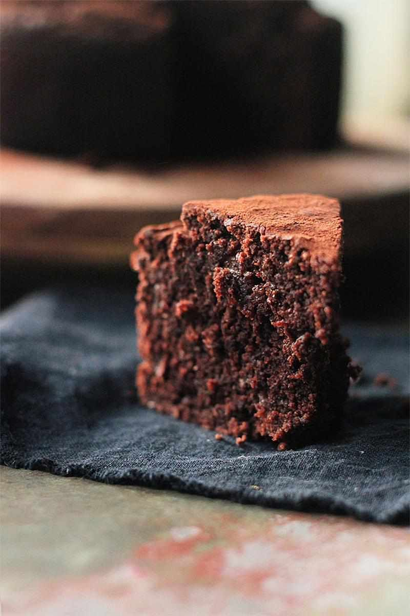 Red Wine Chocolate Cake Recipe | Sweets! | Pinterest
