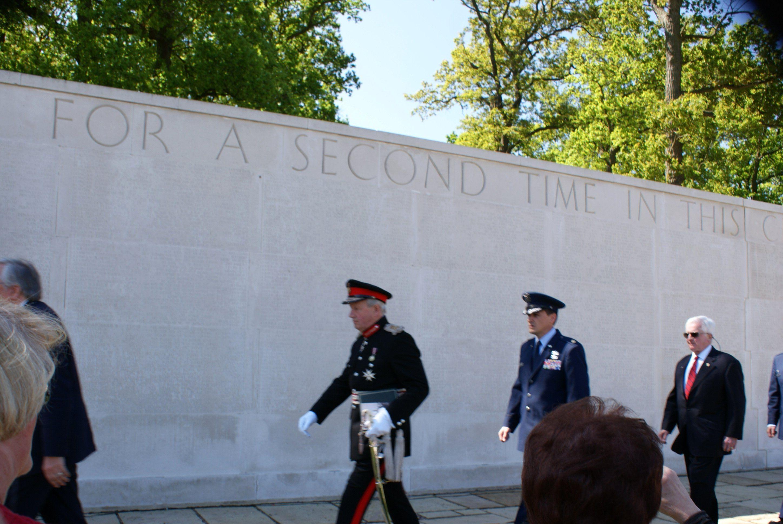 memorial weekend uk