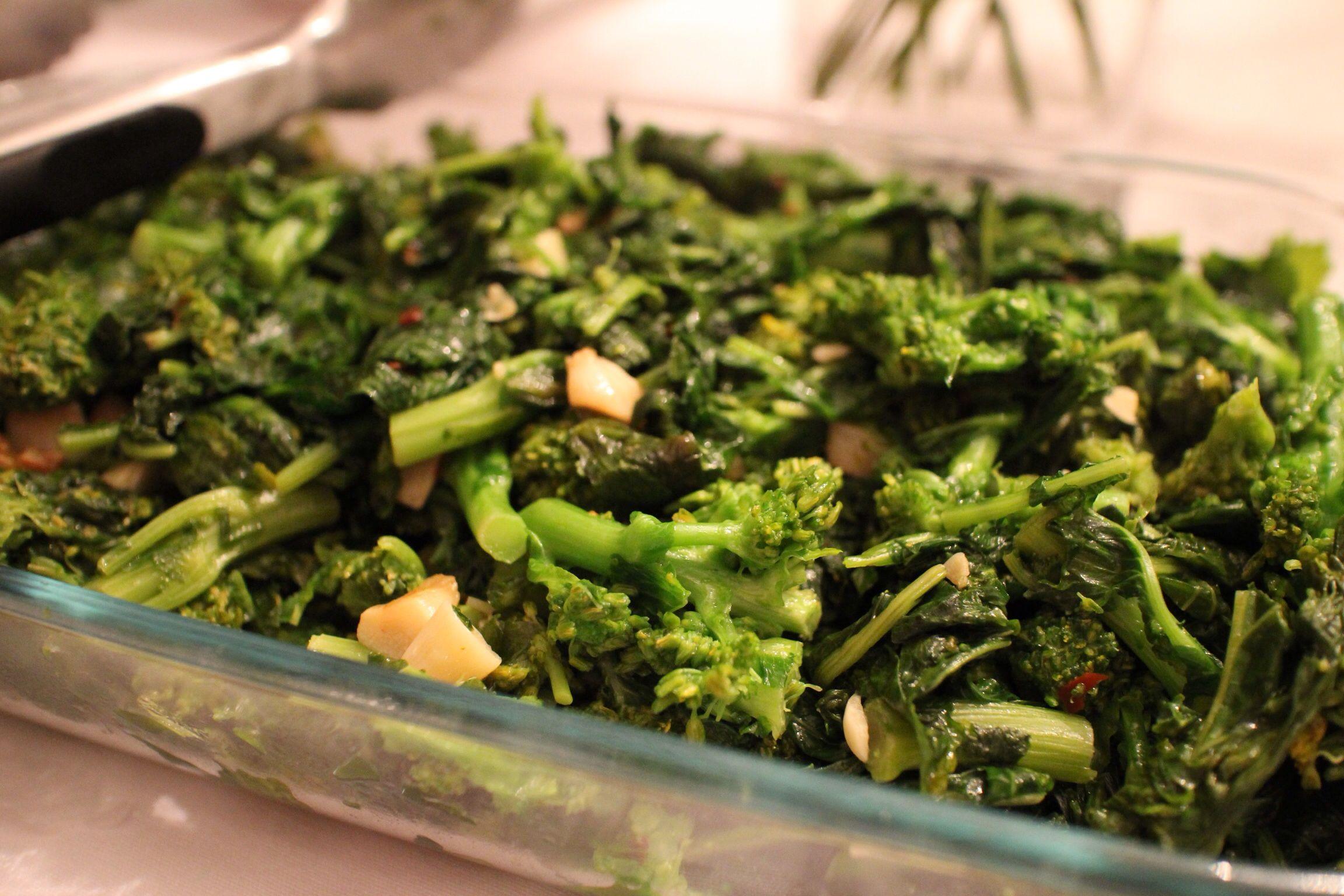 and broccoli rabe lasagna recipes dishmaps squash and broccoli rabe ...