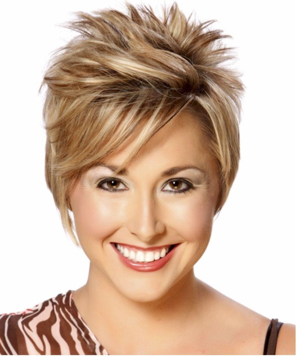 Fun & Funky Hair Styles for Short Hair