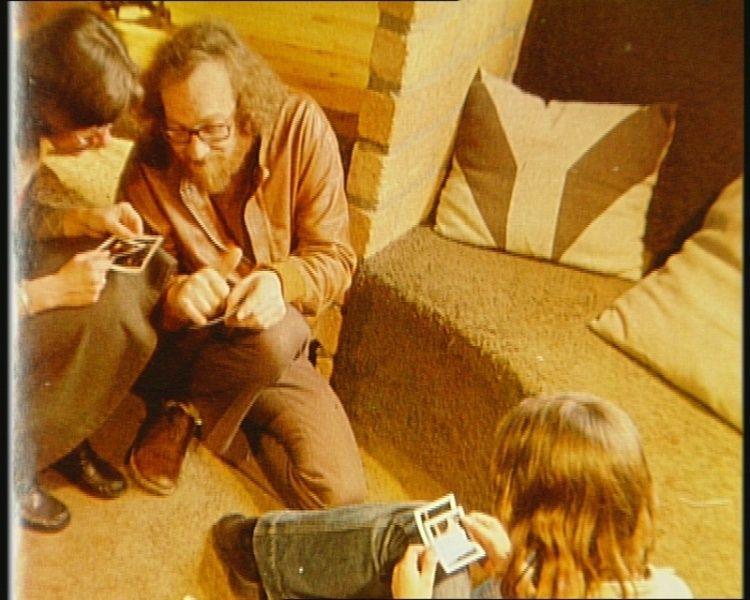 Interieur zitkuil jaren zeventig pinterest for Interieur 70 jaren