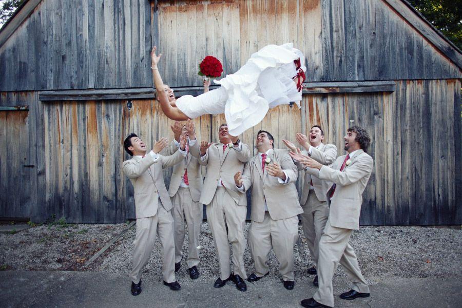cute idea if you trust your groomsmen wedding day pinterest
