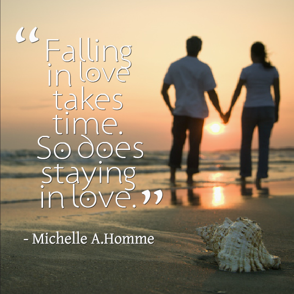 love takes time quotes quotesgram